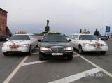 Lincoln Town Car черный - фото 5