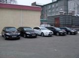 Форд Мондео - черный - фото 10