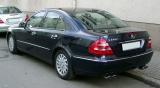 Mercedes E211 - фото 1