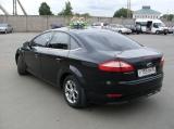 Форд Мондео - черный - фото 5