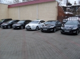 Форд Мондео - белый - фото 10