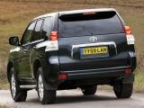 Toyota Land Cruiser Prado - фото 1