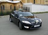Форд Мондео - черный - фото 7