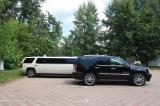 Cadillac Escalade - фото 12