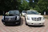 Cadillac Escalade - фото 10