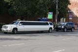 Лимузин Кадиллак Эскалейд - фото 3