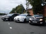 Форд Мондео - черный - фото 9