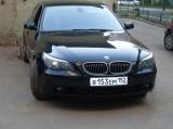 BMW 5 - фото 1