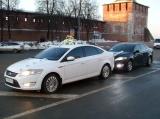 Форд Мондео - белый - фото 6