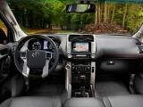 Toyota Land Cruiser Prado - фото 2