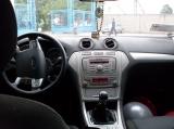 Форд Мондео - черный - фото 6