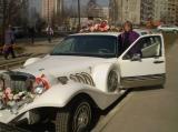 ретро-лимузин Экскалибур (Excalibur) - фото 3