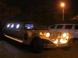 ретро-лимузин Экскалибур (Excalibur) - фото 6