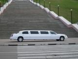 Лимузин Линкольн Таун Кар - фото 8