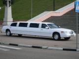 Лимузин Линкольн Таун Кар - фото 9