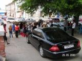 Mercedes S220 - фото 8