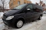 Минивэн  Mercedes VIANA long (комплектация AVANGARD) - фото 1