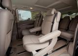 Минивэн  Mercedes VIANA long (комплектация AVANGARD) - фото 10