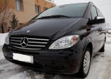 Минивэн  Mercedes VIANA long (комплектация AVANGARD) - фото 3