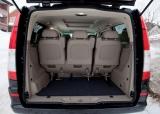Минивэн  Mercedes VIANA long (комплектация AVANGARD) - фото 5