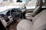 Минивэн  Mercedes VIANA long (комплектация AVANGARD) - фото 6
