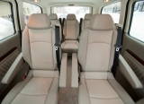 Минивэн  Mercedes VIANA long (комплектация AVANGARD) - фото 7