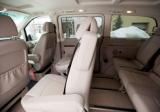 Минивэн  Mercedes VIANA long (комплектация AVANGARD) - фото 8