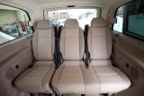 Минивэн  Mercedes VIANA long (комплектация AVANGARD) - фото 9