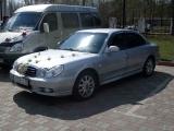 Hyundai Sonata - фото 9