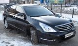 Nissan Teana - фото 3