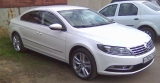 Volkswagen Passat CC - фото 5